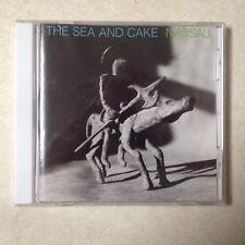 SEA AND CAKE - NASSAU BRAND NEW CD