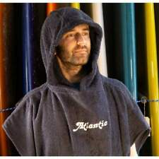 ATLANTIC SURFBOARDS TOWELLING CHANGING DRY ROBE SURF TRI SWIM WETSUIT