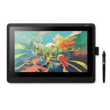 Wacom Cintiq DTK1660K0A 16in Creative Pen Display - Black