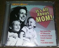 Drew's Famous - It's All About Mom - CD - by The Hit Crew NIP Mother Love