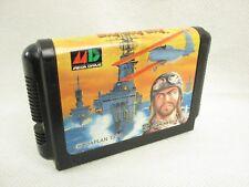 Mega Drive SAME SAME SAME Cartridge Only Sega Japan Game mdc