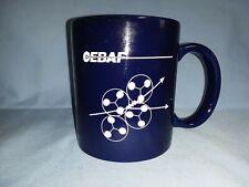 Continuous Electron Beam Accelerator Facility(Cebaf)Newport News, Va. Coffee Mug
