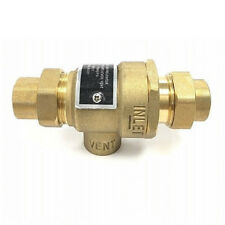 1/2-INCH Backflow Preventer with Atmospheric Vent, GPBF05