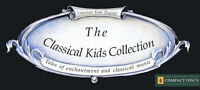 NEW Classical Kids: Collection (Audio CD)