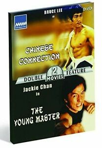 The Chinese Connection / The Young Master [New DVD]
