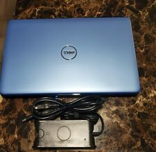 Dell inspiron 1545 320gb hard drive 4gb memory intel(R) Core(TM)2 Duo CPU T6600