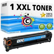 XXL TONER für HP Color LaserJet Pro CP1525N CM1415 CP1525NW CM1415FNW CM1415FN