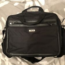 "ASUS 15"" inch Ultrabook Laptop Black Notebook Carry Case Cover Bag With Strap"