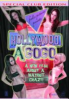 Hollywood a Gogo [New DVD] Full Frame, NTSC Format