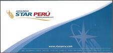 Star Peru ticket jacket wallet [8082]