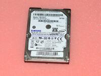 "SAMSUNG SPINPOINT M5 HM160HI 2.5"" 160GB 5400 RPM 8MB SATA Hard Drive"