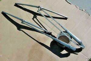 Mopar 1970-4 E-Body Windshield Wiper Arms & Blade- ORIGINAL - Cuda Challenger