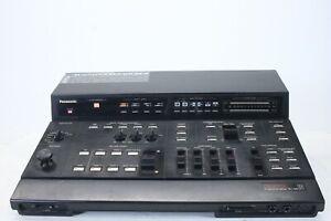 Panasonic WJ-MX 10 Digital Production Mixer