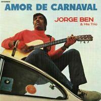 Ben, Jorge & his TrioAmor De Carnival (180 gram) (New Vinyl)