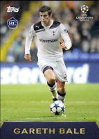 Topps The Lost Rookie Cards - Gareth Bale - 2010-11 Tottenham Hotspur RC Rookie