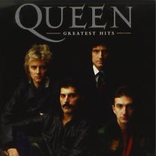 Queen - Greatest Hits (CD) • NEW • Bohemian Rhapsody, Freddie Mercury