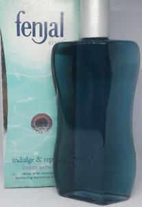 FENJAL Classic Creme Bath Oil - 200ml