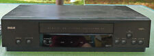 Rca Vcr Vr349 Video Cassette Recorder w/ Oem Remote Digital Manual Tested