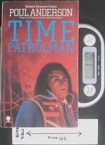 Time Patrolman - PB by Poul Anderson