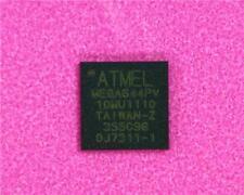Atmel atmega644pv-10mu, 8 bit Microcontrollore AVR 10Mhz 2kb64 KB FLASH 44-pin MLF