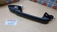 VW Golf MK3 Exterior Door Handle Genuine OEM NOS Volkswagen 1H4 839 205