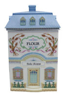 Lenox Lenox Village Giftware Flour Canister & Lid