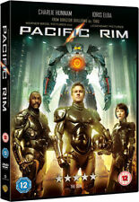 PACIFIC RIM - NEW / SEALED DVD - UK STOCK