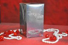valentino rock 'n rose couture, eau de parfum 90ml., abgebrochen, neu in box