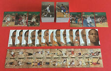 1999-00 Fleer 'Metal' 150-Card Complete Basketball Set + 16 RC's & (28) Inserts