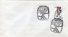 Vuelta Ciclista a España Jerez de la Frontera año 1986 (CC-68)