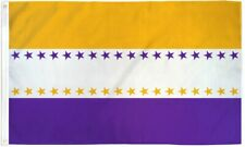 "New listing ""19Th Amendment Victory"" 3x5 ft flag polyester"