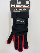 Head Extreme Racquetball Glove Right Hand M-XL Premium Leather Cool Grip NEW