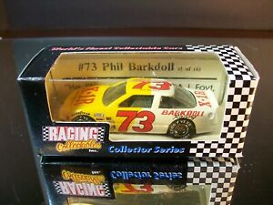 Phil Barkdoll #73 X-1R Friction Eliminator 1991 Oldsmobile Cutlass Supreme RCCA