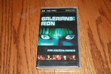 Galerians: Rion (UMD-Movie, 2005) UMD Video for PSP Brand New