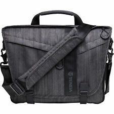 Tenba Messenger DNA 10 Camera Bag in Graphite