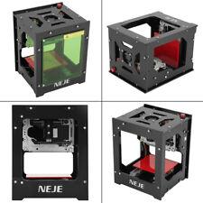 NEJE 1500mW USB Laser Engraver Printer Carver DIY Engraving Cutting Machine