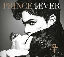 Prince - 4ever [New CD]