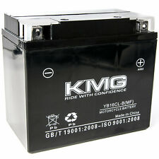 Yb16Cl-B Battery 12V 19Ah For Bombardier Sea-Doo Pwc - Other Models 1994-2007