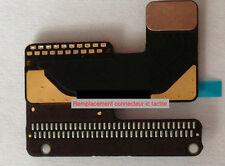 Reparation soudure tactile bouton ipad mini / Micro soudure repair ic digitizer