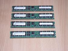Ibm 7894 8 GB (4x 2048mb) 276-pin 533mhz Ddr2 Sdram Dimm 16r1530 30f3