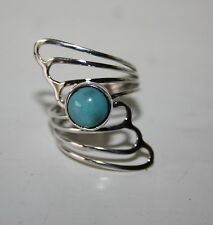 Turquoise Rings Jewellery