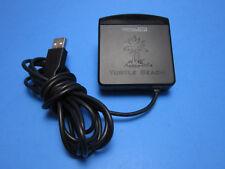 GENUINE TURTLE BEACH EARFORCE X31 REPLACEMENT XBOX 360 DIGITAL RF TRANSMITTER