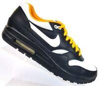 NIKE NikeiD AIR MAX 1 PANDA BLACK WHITE PING PING iD 943757