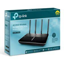 Modem-Router Combos in Type:DSL, ISP:TPG   eBay