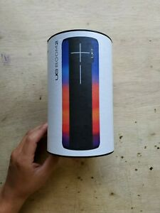 NEW * Logitech UE BOOM 2 Portable Wireless Bluetooth Speaker - 984-001008