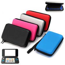EVA Hard Case Tasche Etui Schutzhülle Cover für Nintendo New 2DS LL/XL 5 Farben