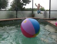 Giant Beach Ball Sprinkler|Large Inflatable Sprinkler Beach Ball| Water Toys