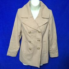 new OLD NAVY women's fashion wool outwear coat size--S