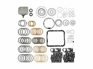 For 1991-1993 GMC Sonoma Auto Trans Master Repair Kit 25372QH 1992 2.5L 4 Cyl