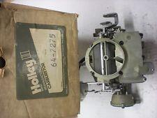 HOLLEY REBUILT ROCHESTER 2GC 7043062 1973-1974 PONTIAC 350-400 ENGINE AUTO TRANS